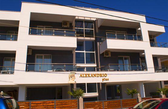 Vila Alexandrio plus