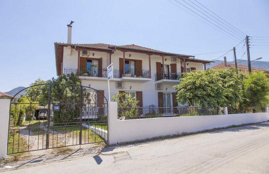 Vila Jorgos 1