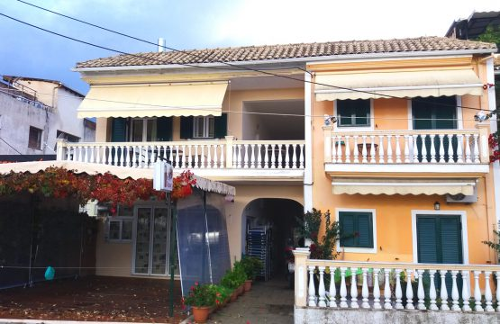 Vila Jorgos 2
