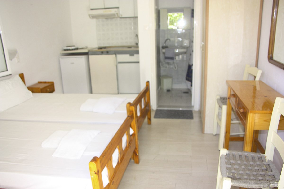 Vila Kostas - Parga, Grčka - Letovanje - AquaTravel.rs