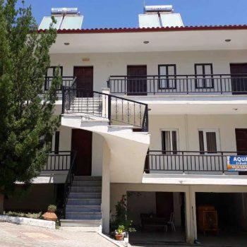 Vila Natali - Polihrono, Kasandra, Halkidiki, Grčka - Letovanje - AquaTravel.rs