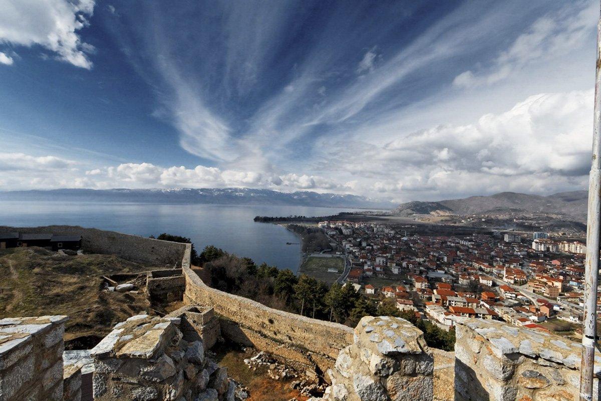 Ohrid - Evropski gradovi - AquaTravel.rs