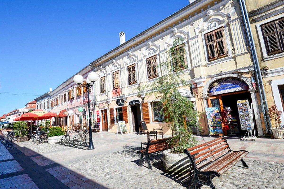 Skadar, Albanija - Evropski gradovi - AquaTravel.rs