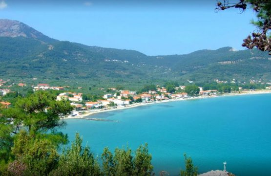 Skala Potamia, Tasos, Grčka - Letovanje - AquaTravel.rs