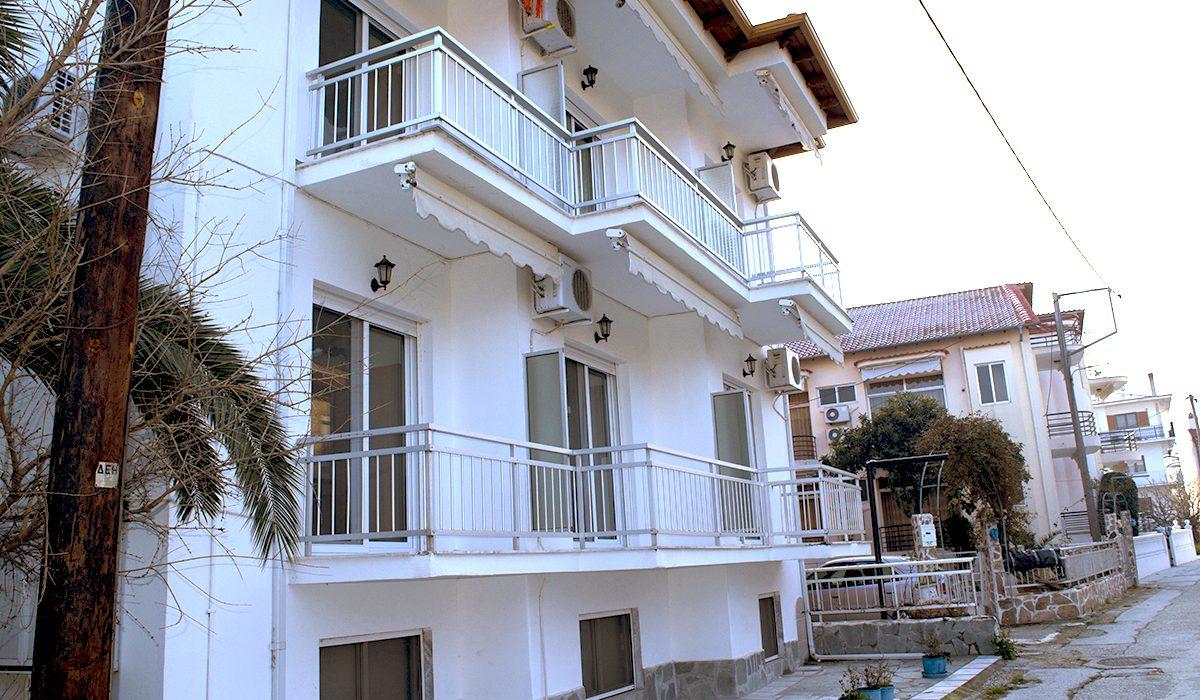 Vila Janis Limenas Tasos Grčka Letovanje 2020