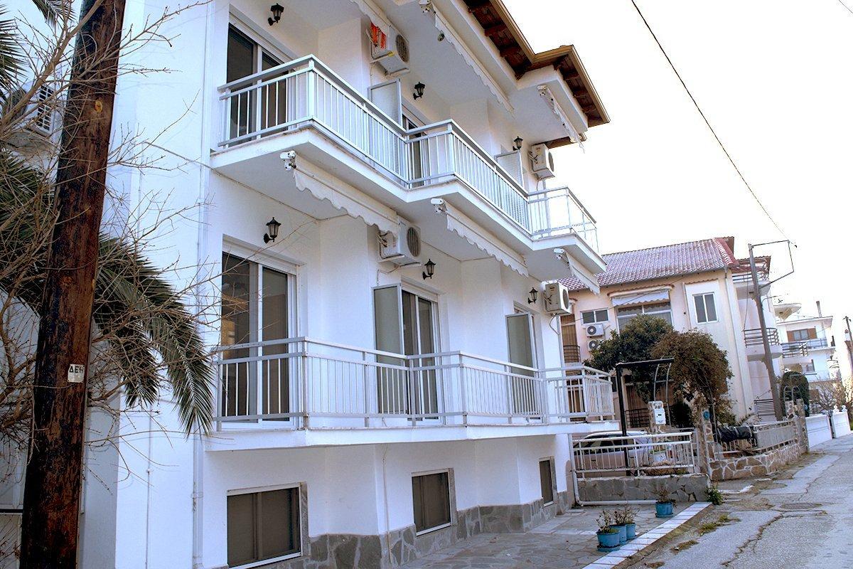 Vila Janis - Limenas, Tasos, Grčka - Letovanje - Aquatravel.rs