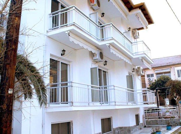 Vila Janis u Limenasu