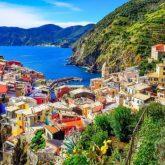 Bolonja, Cinque Terre, Pisa, Lucca - Italija - Evropski gradovi - AquaTravel.rs