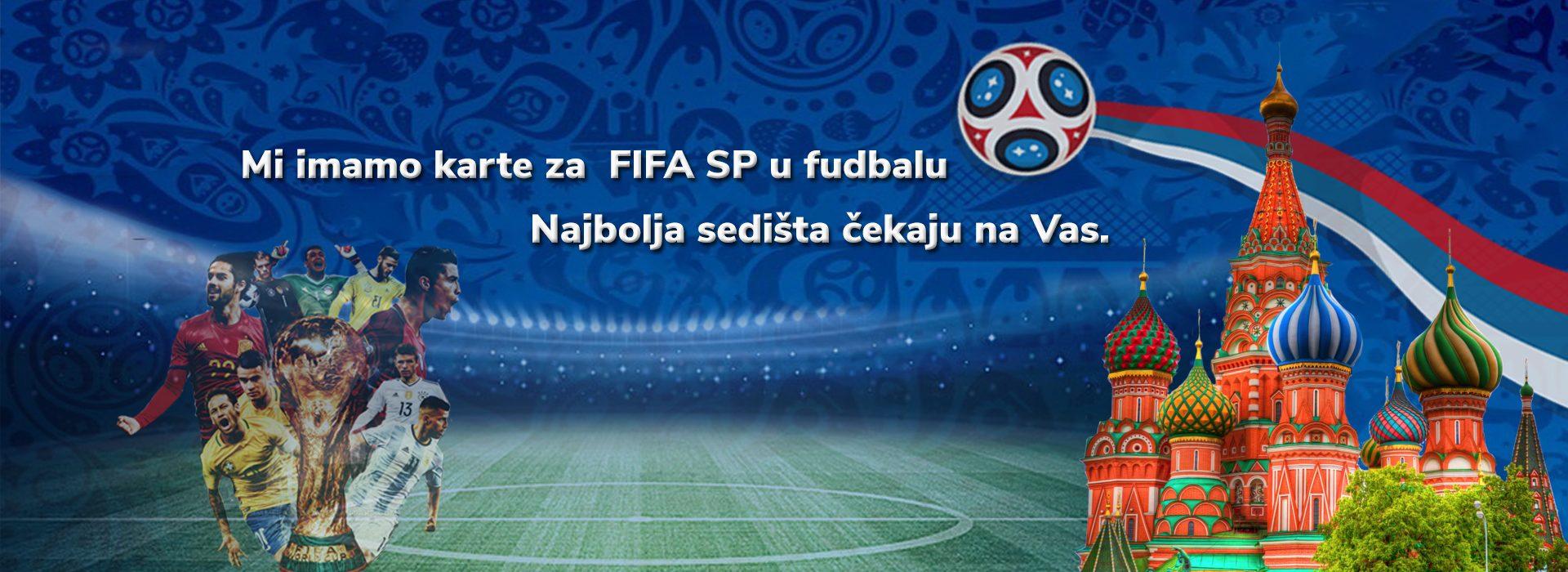 FIFA SP  Rusija 2018