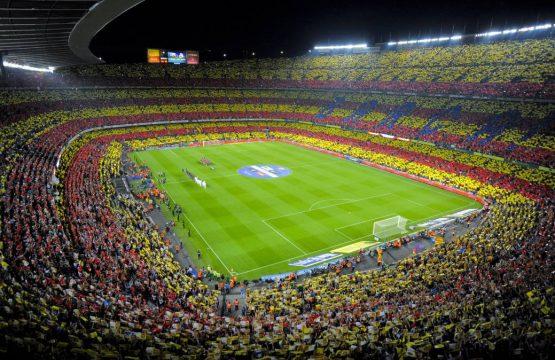 Ulaznice El Classico - Barselona - Real Madrid - Sportski Dogadjaji