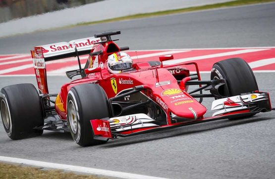 Formula 1 - Monca, Italija - Sportski Događaji - AquaTravel.rs