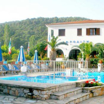 Afrodite Hotel - Skopelos, Grčka - Letovanje - AquaTravel.rs