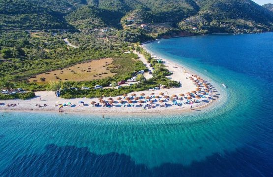 Alonissos ostrvo - Grčka - Aranžmani - Letovanje - AquaTravel.rs