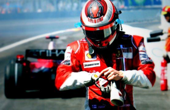 Formula 1 - Monca, Italija - Sportski Dogadjaji - AquaTravel.rs