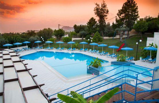 Iris hotel Afantou