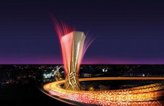 UEFA Liga Evrope - Sportski Dogadjaji - AquaTravel.rs