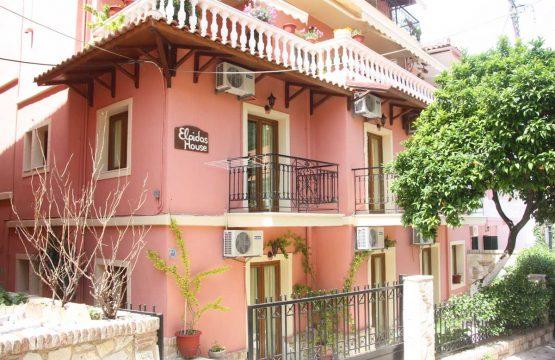Vila Elpida, apartmani u Pargi