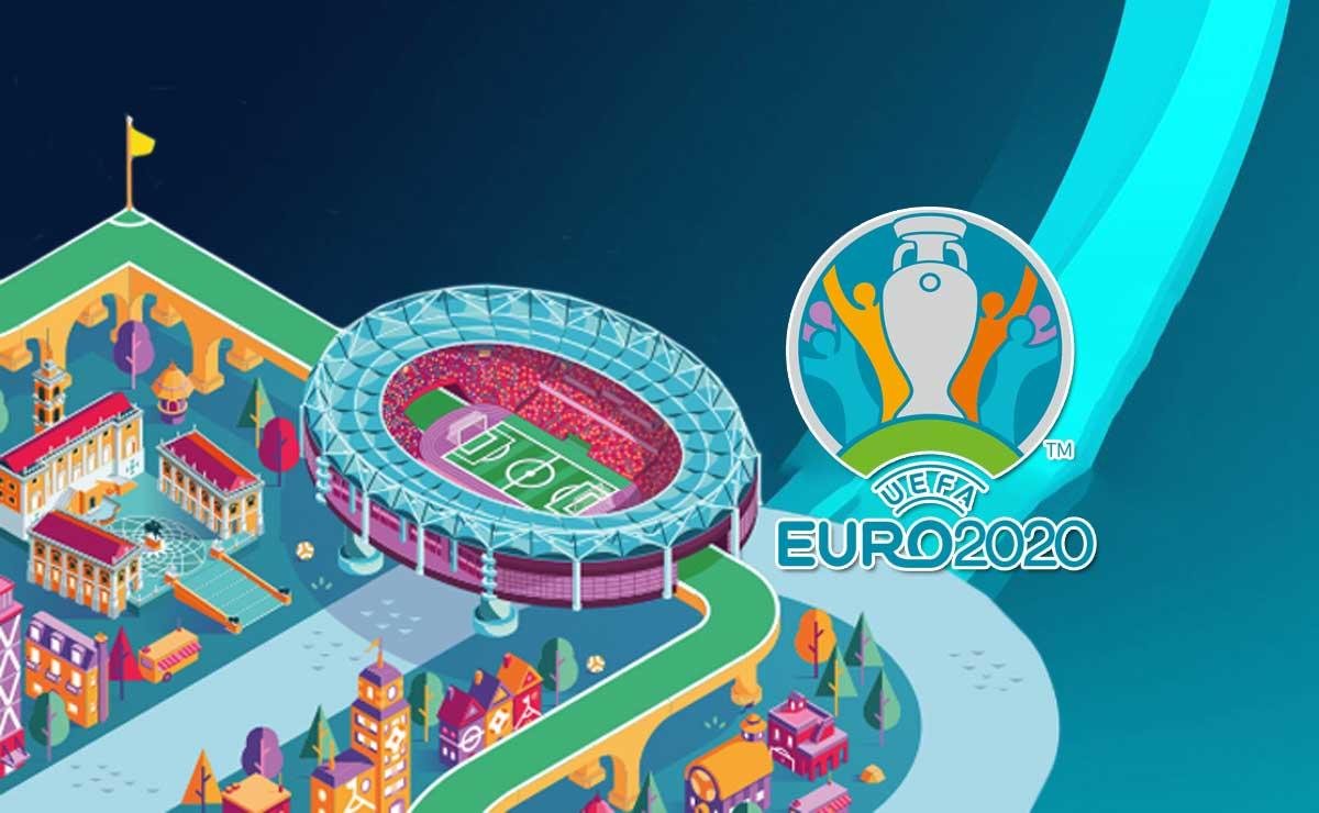 EURO 2020 - Fudbal, Sportski Dogadjaji - AquaTravel.rs