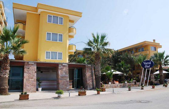 Hotel Varol
