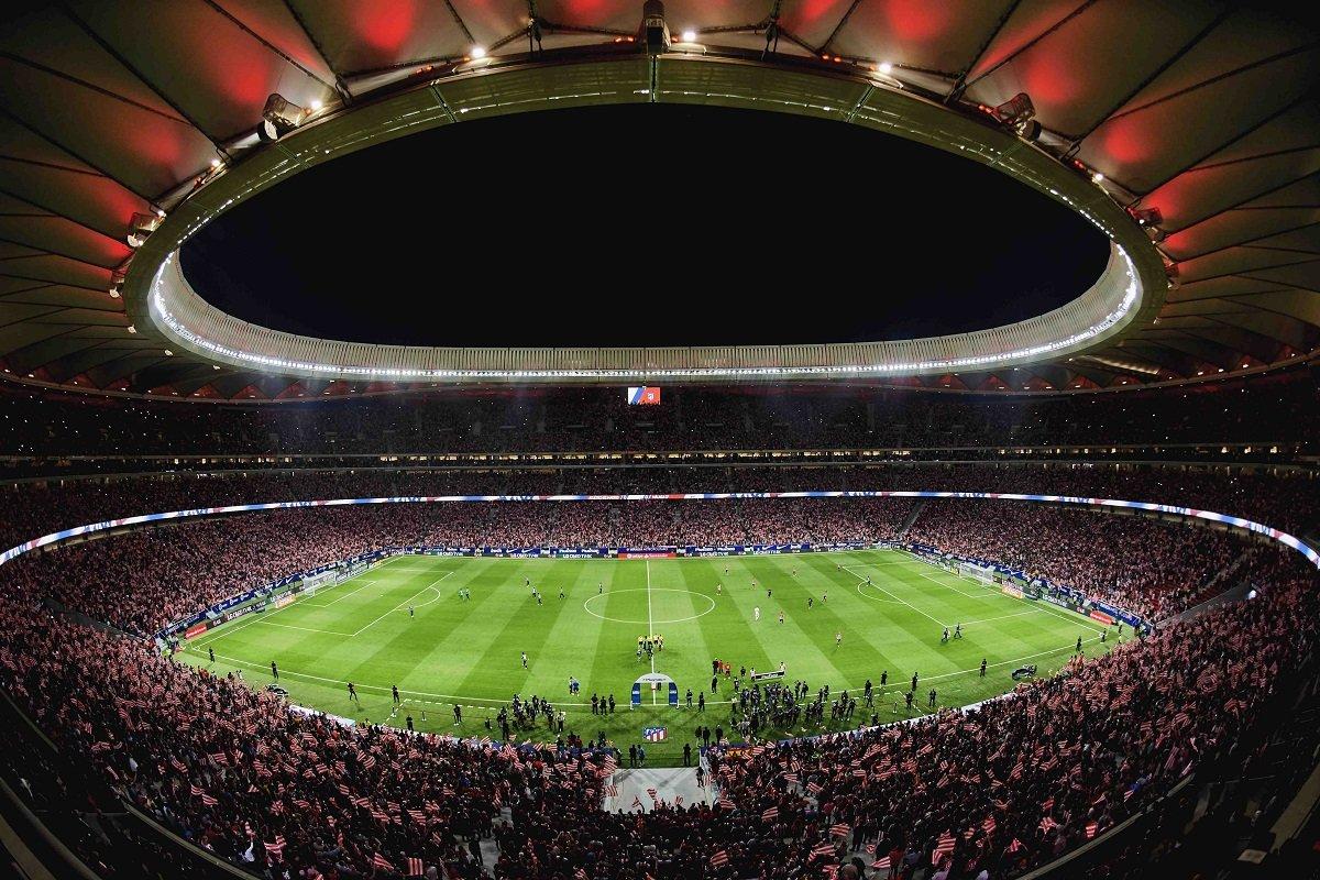 La Liga - Fudbal, Sportski dogadjaji - AquaTravel.rs