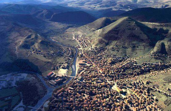Sarajevo i Bosanske piramide