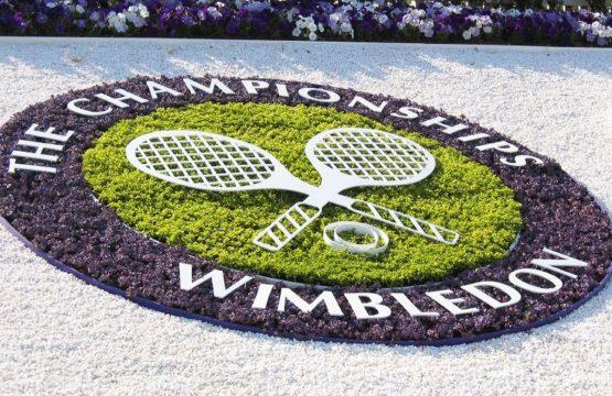 Wimbledon 2019 - Tenis, Sportski dogadjaji - AquaTravel.rs