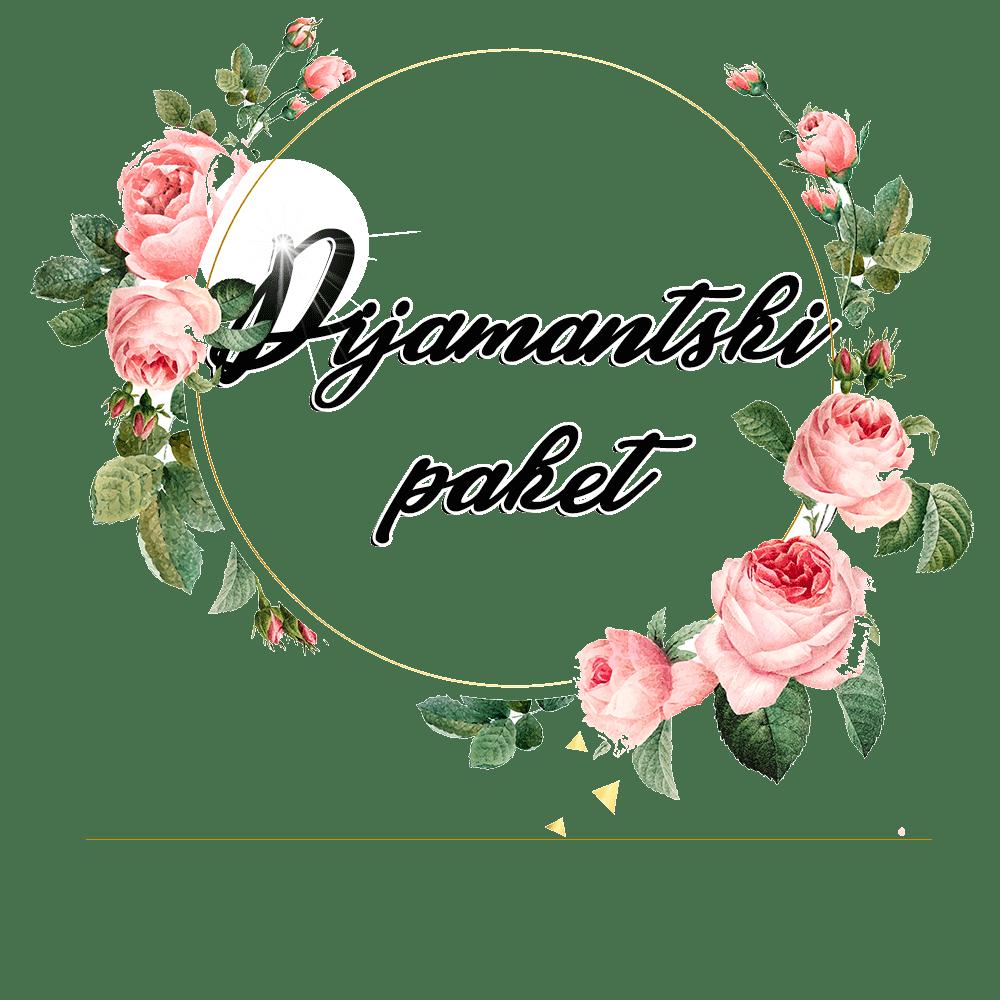 Dijamantski Paket - Venčanje na Lefkadi - Venčanja u Grčkoj - AquaTravel.rs