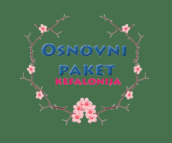 Venčanje na Kefaloniji - Venačanja u Grčkoj - AquaTravel.rs