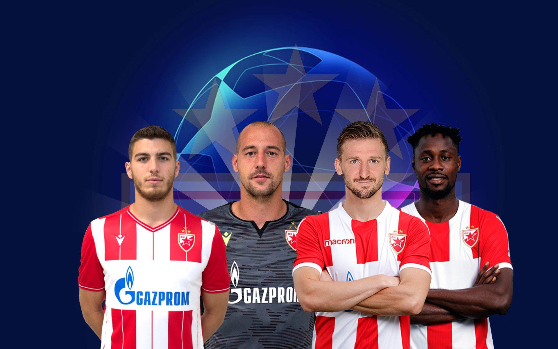 Liga šampiona - Fudbal - Sportski dogadjaji - AquaTravel.rs