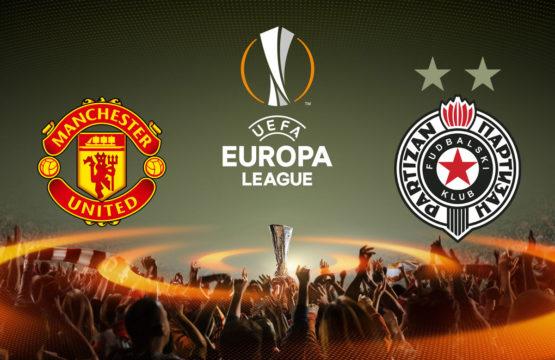Manchester United vs Partizan - Liga Evrope, Fudbal, Sportski dogadjaji - AquaTravel.rs