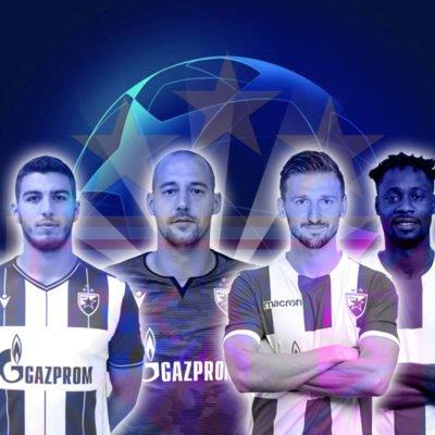 Crvena Zvezda vs Tottenham - Liga šampiona, Fudbal - Sportski dogadjaji - AquaTravel.rs