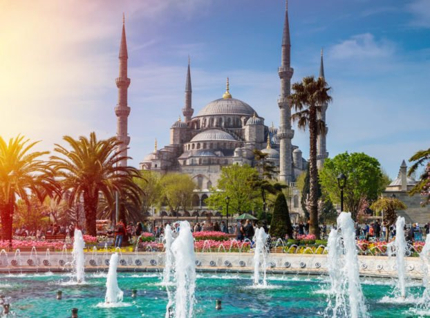 Istanbul, Turska - Evropski gradovi - AquaTravel.rs