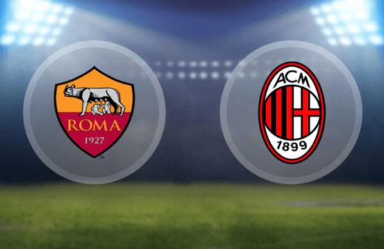 AS Roma - AC Milan - Serie A - Fudbal - SportskiDogadjaji - AquaTravel.rs