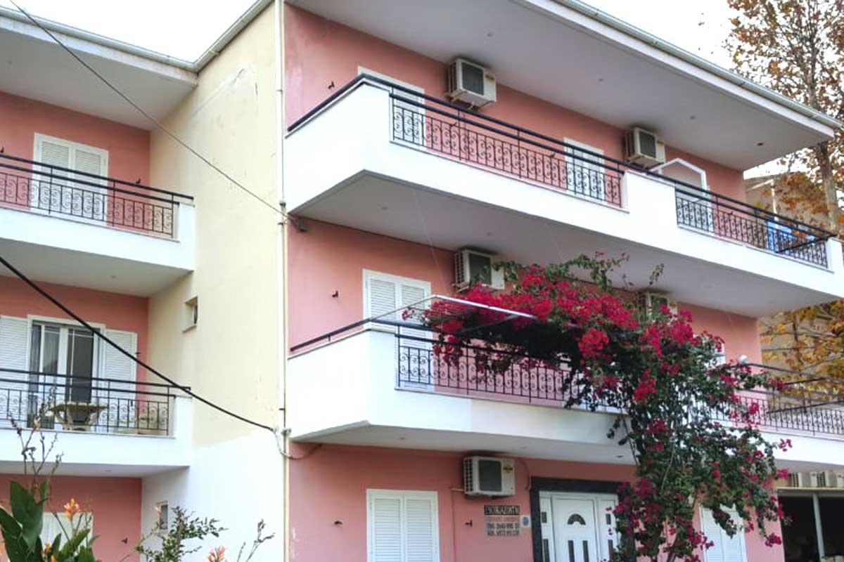 Vila Alexandros - Nidri, Lefkada, Grčka - Letovanje - AquaTravel.rs