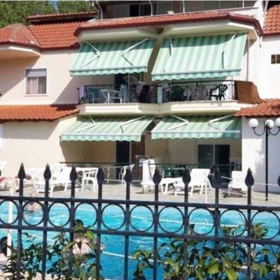 Vila Alexandros Palace - Stavros, Grčka - Letovanje - AquaTravel.rs