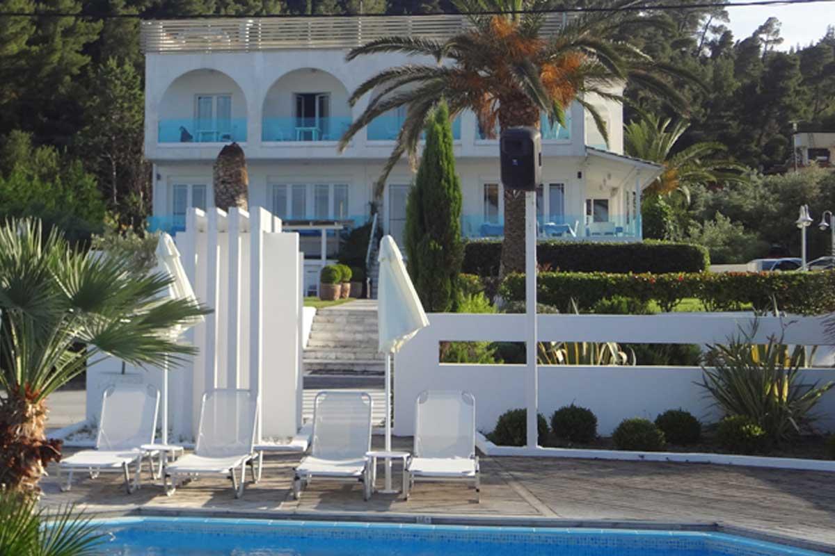 Al Mare hotel letovanje