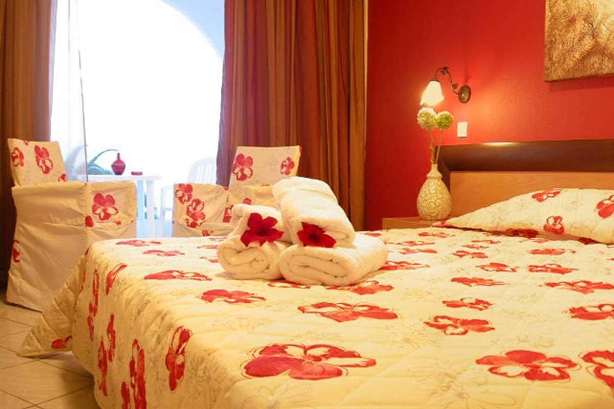 Al Mare hotel soba