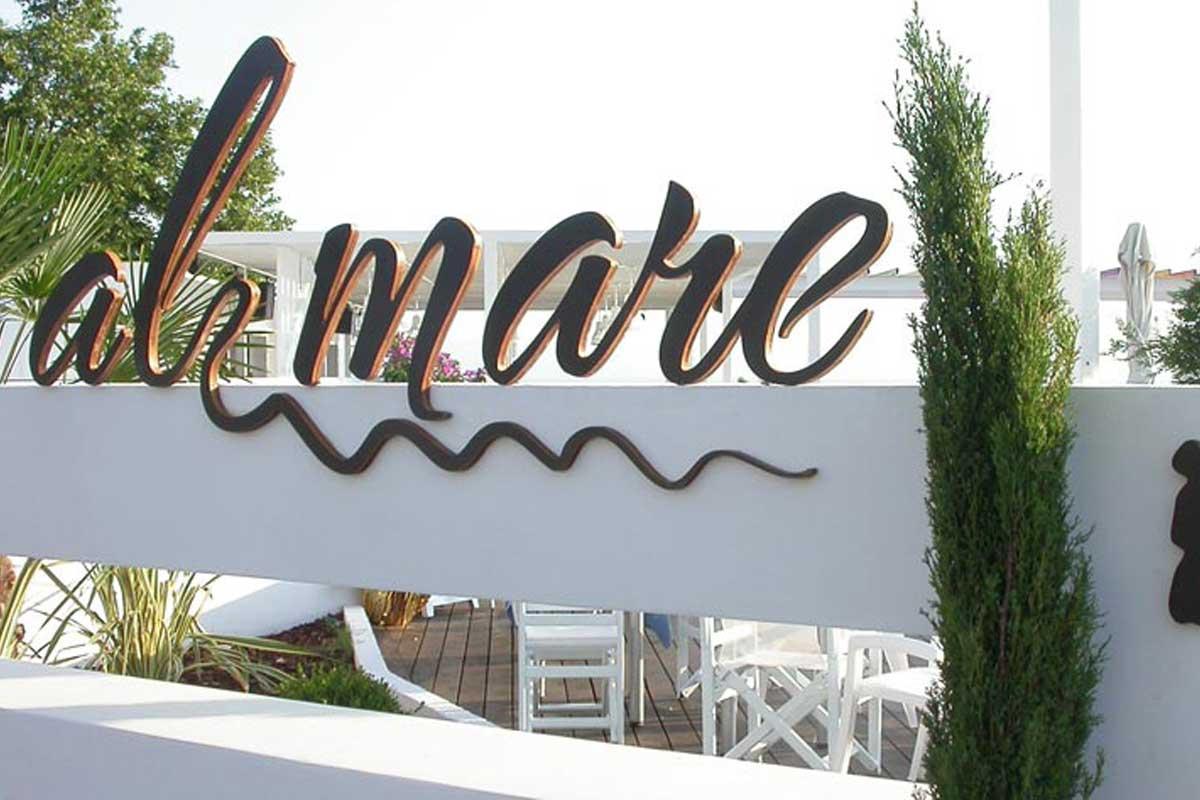 Al Mare hotel rezervacije