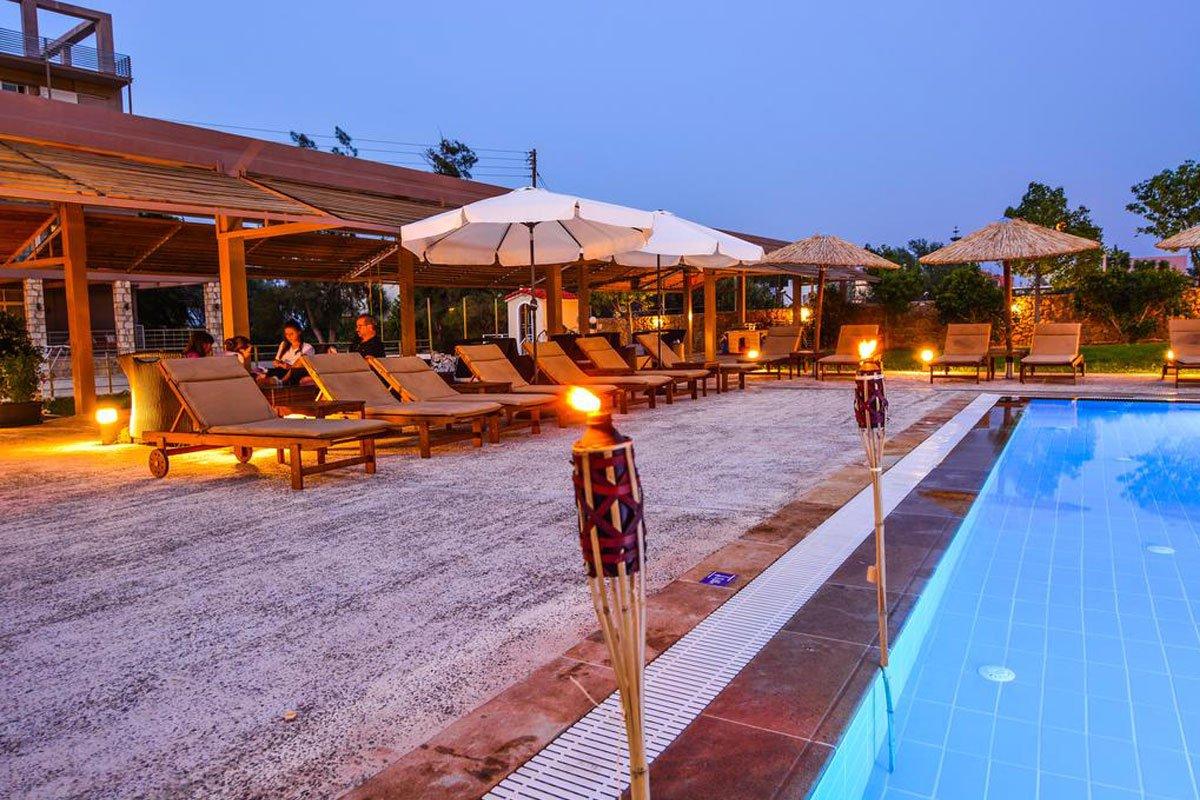 Aqua Mare Resort letovanje