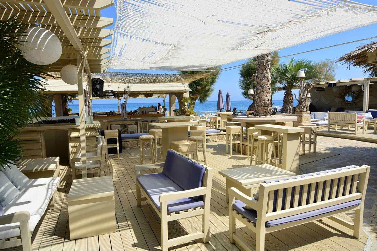Aqua Mare Resort kafić