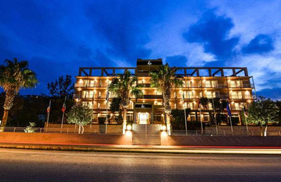 Aqua Mare Resort Hotel