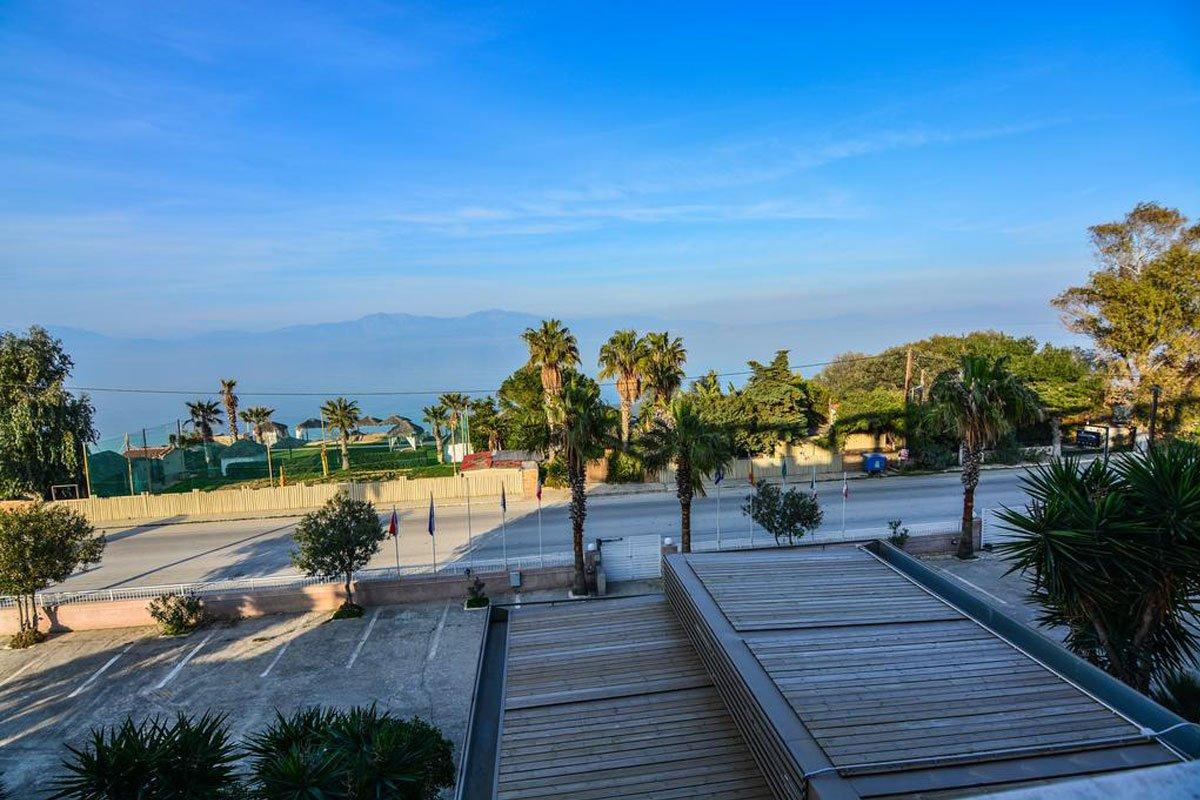 Aqua Mare Resort odmor Peloponez