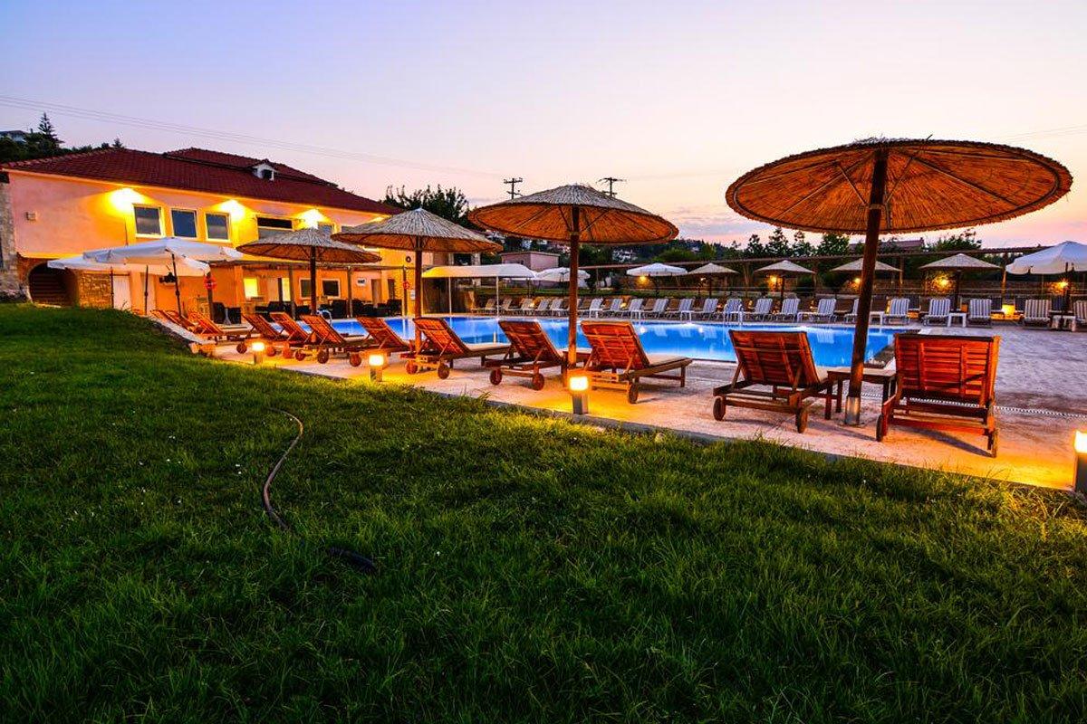 Aqua Mare Resort Pelopones