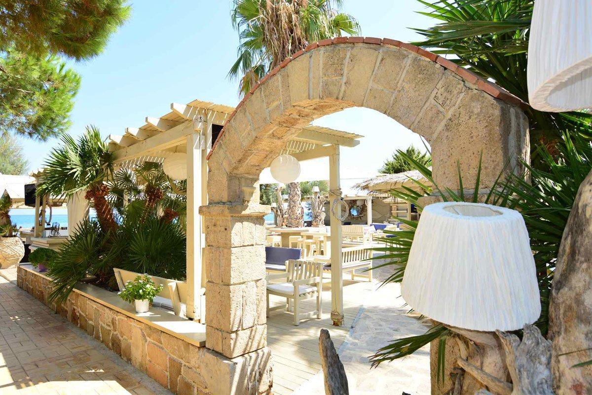 Aqua Mare Resort ulaz