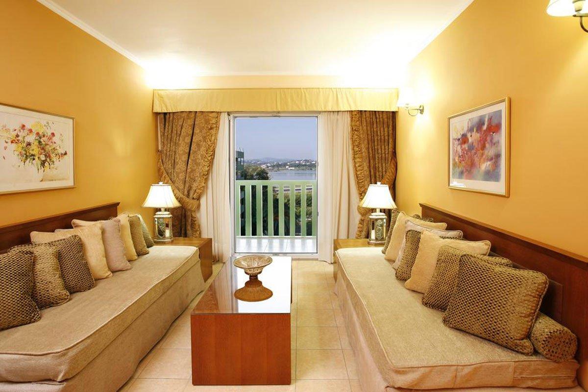 Ariti Grand hotel smeštaj