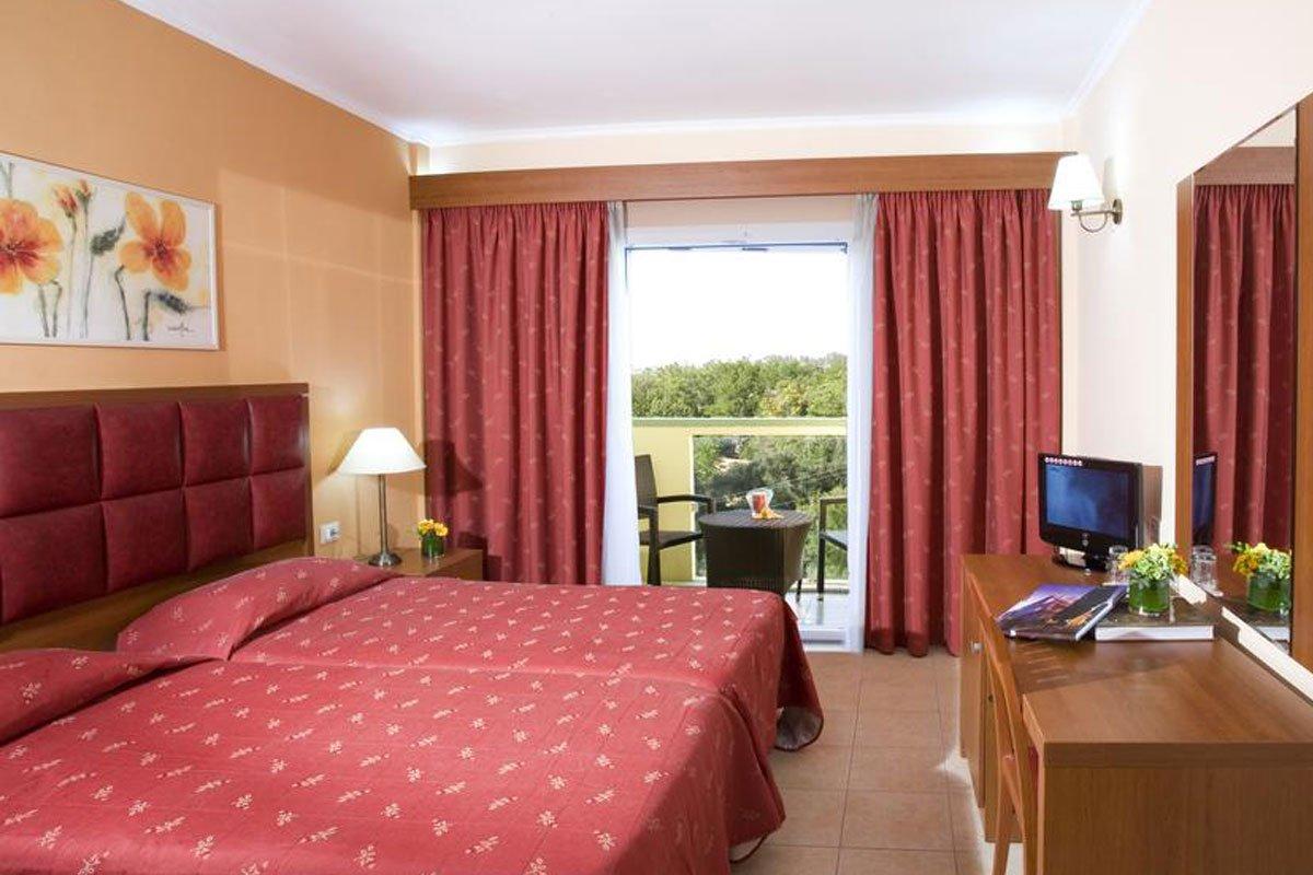 Ariti Grand hotel soba