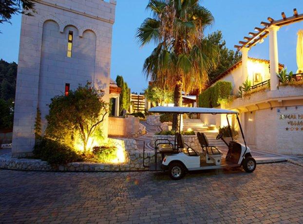 Athena Palace Village Sitonija