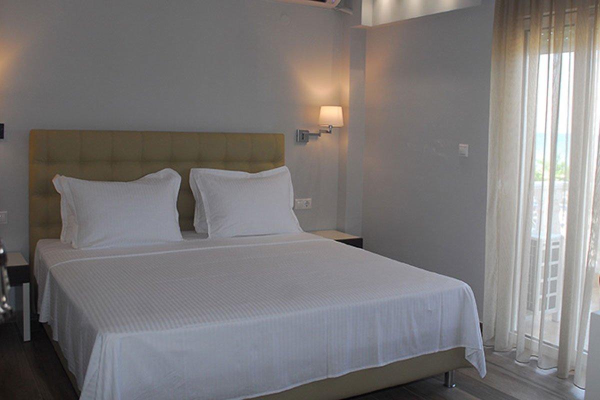 Atlantis hotel sobe