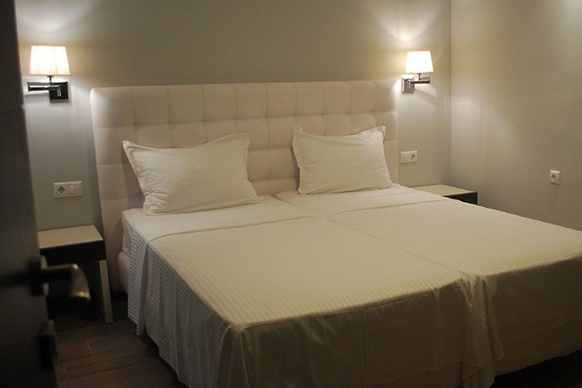 Atlantis hotel soba