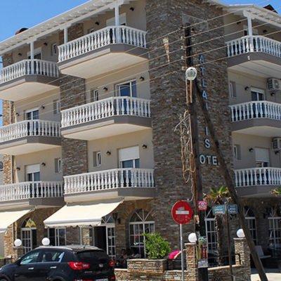 Atlantis hotel aranžmani